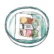 海鮮丼解凍方法2
