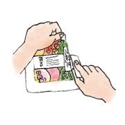 海鮮丼解凍方法3